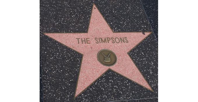 Life Imitates The Simpsons