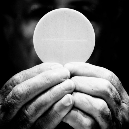 Why I am now and will ever be… Catholic