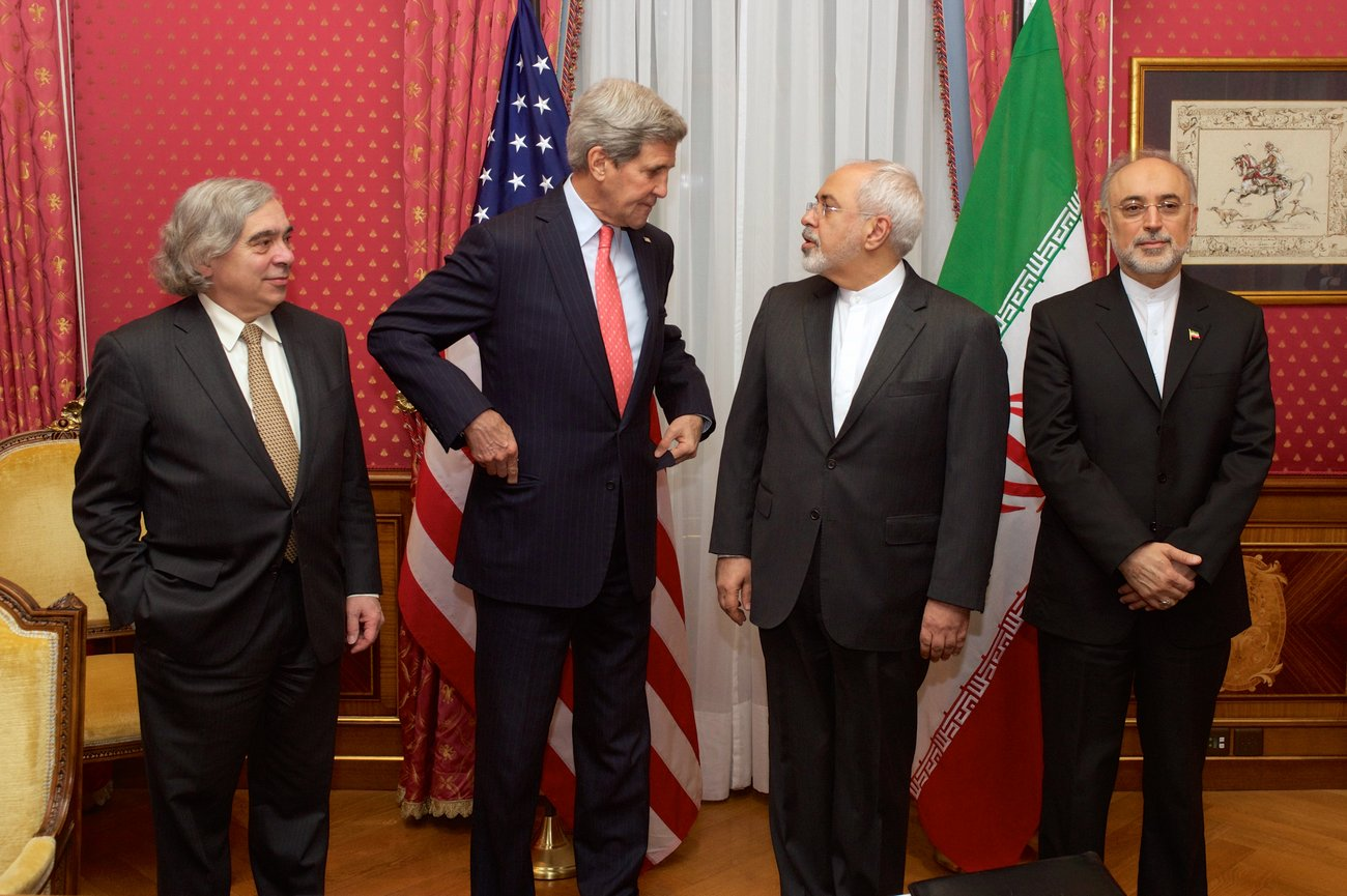 The Iran Deal – Iran Gets $150B and They're Out in 90 Days