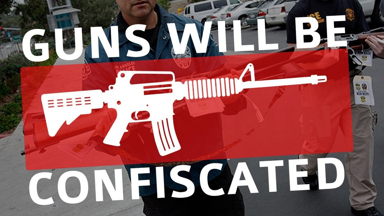 Obama: Biggest Threat to Safety is Americans With Guns NOT Muslim Terrorism