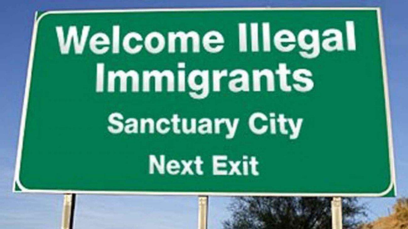 "Bobby Jindal: ""Sanctuary City Mayors Should be Arrested"""
