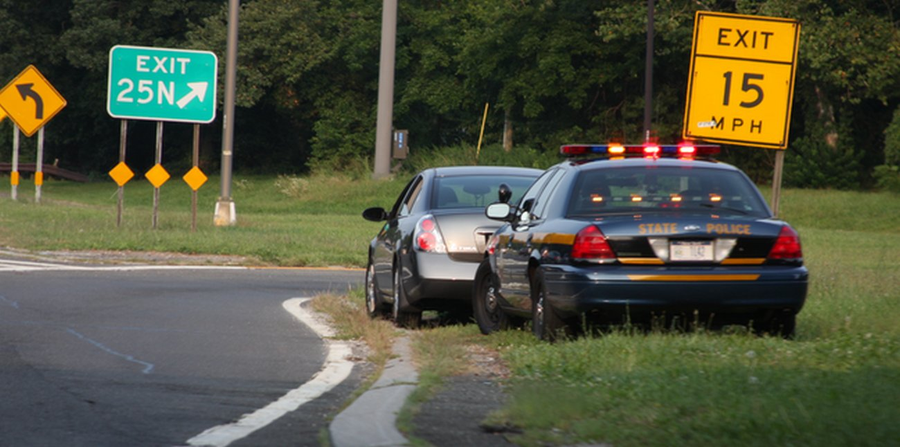 Racial Profiling in Connecticut! Cop Busted for Traffic Stop