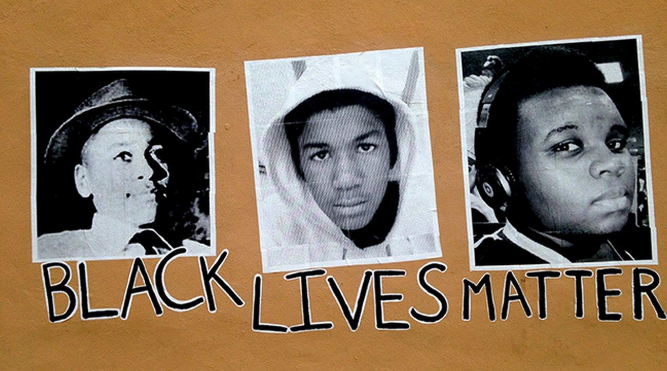 Black Lives Matter – Electing a Republican Landslide