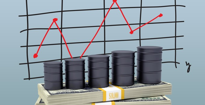 The Ups and Downs of Global Oil Prices