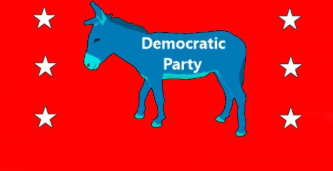Rudderless Democratic Party