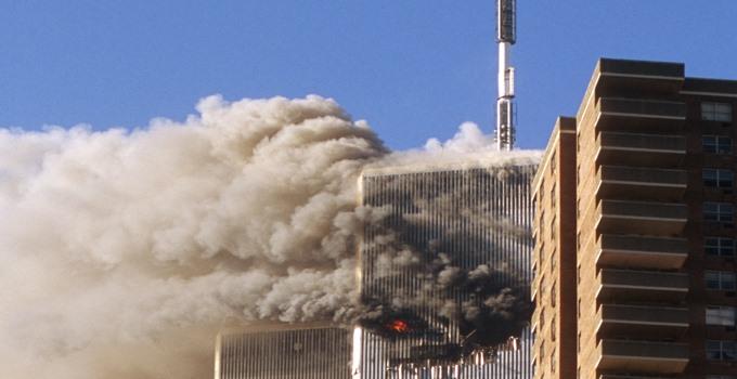 9/11 Anniversary 2015