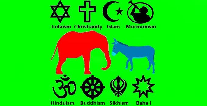 Faith Applied to Politics