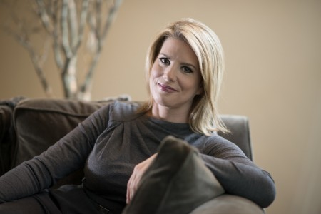 Kirsten Powers awakens to the beauty and depth and riches of the Catholic faith