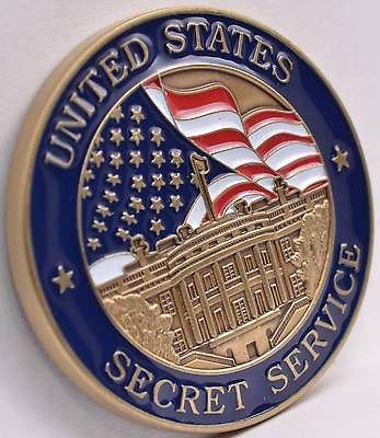 Secret Service Violates Privacy Act