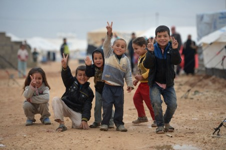 """""""I can not tell you how frustrating it is to see the misinformation and outright lies that are being perpetuated about the refugee process and the Syrian refugees."""""""
