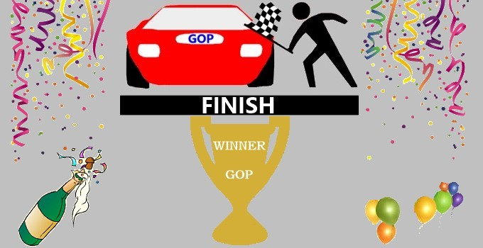 Why Republicans Win