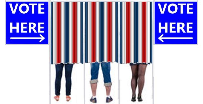 Ruckus About Voter Registration