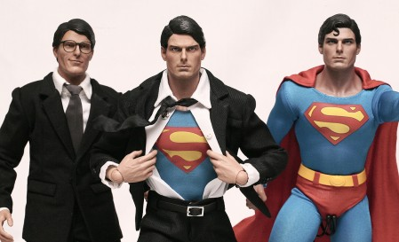 What do Clark Kent, Superman and the God of Muslims and Christians have to do with each other?