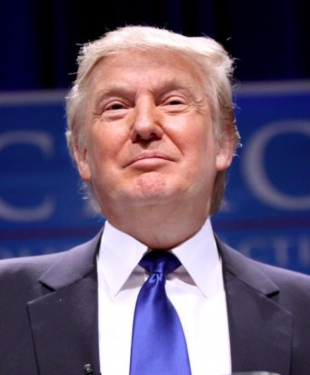 """… the true heart of darkness in Donald Trump"""