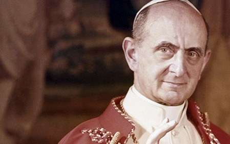 """""""Catholics who imagine that they have the authority to set the canonical standard by which the teaching of this or any papacy can be judged are simply…"""""""