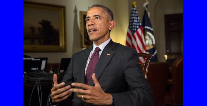 Giving President Obama Due Credit