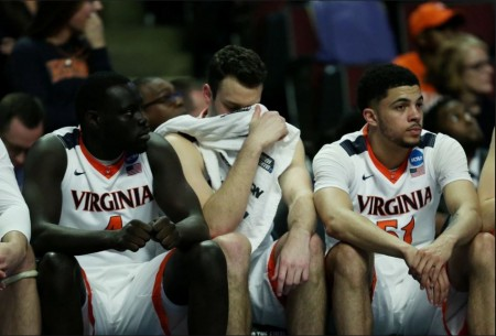 The Religiosity of March Madness