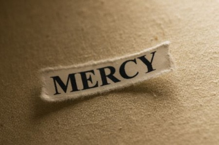 """""""… mercy, healing, and surrender are inseparably connected…"""""""