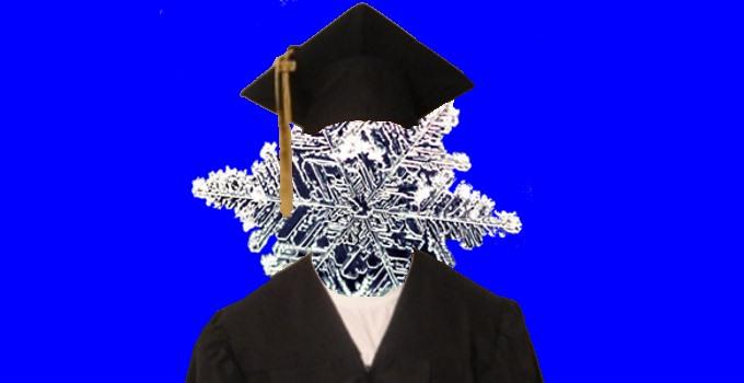 Snowflake College Students