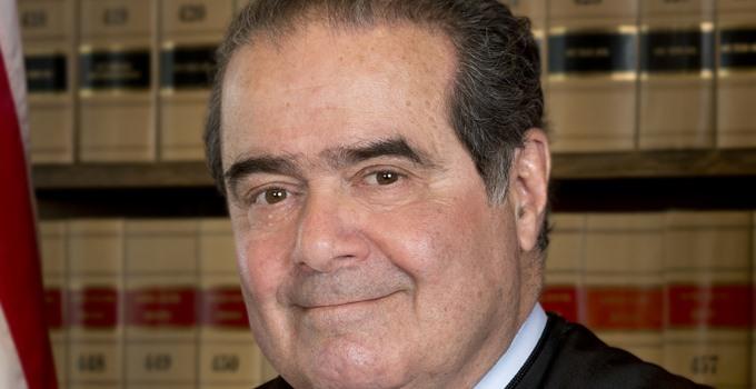 Scalia on the Second Amendment