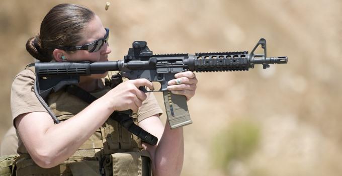 Dallas Shooting and Gun Control