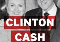 """Hillary Clinton's New Defense Against """"Clinton Cash"""" Is A Bad As Her E-Mail Defense"""
