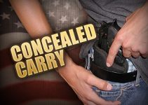 Concealed Carrier Saves Police Officer