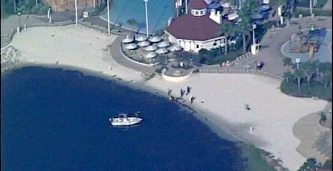 Alligator Attacks And Kills Child At Disney Resort.  Is Disney Failing To Warn Guest About Dangers?