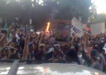 Liberal Fascism In San Jose, CA