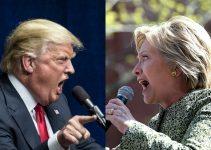 Trump Scores TKO (Twitter Knockout) On Hillary