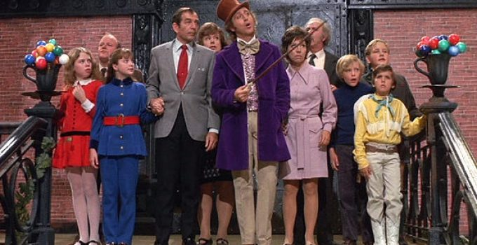 No Golden Ticket For Willy Wonka Candy Plant Workers