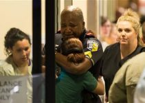 Snipers Kill 4 Police Officers, Injure 7 Others At Protests Against Police Shootings In Dallas