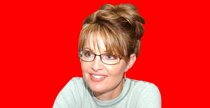 Sarah Palin the Powerless