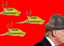 Canaries of the Trump Campaign