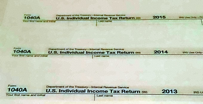 If you think that your taxes are bad …