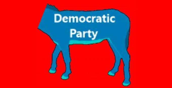 Democratic Party in Disarray