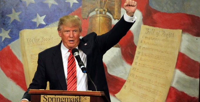 Trump Vindicated and OPEN THREAD