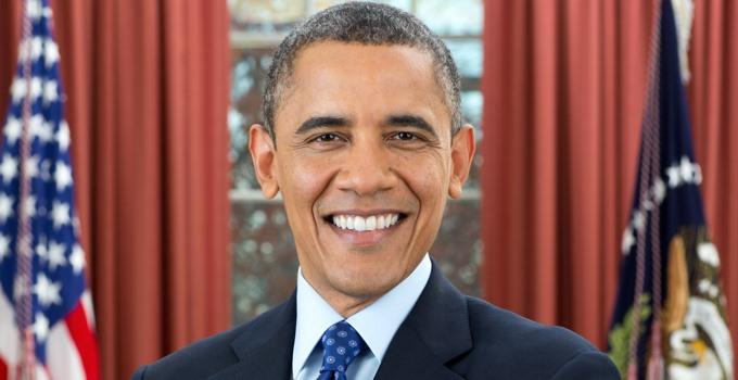 Are Democrats jealous of Barack Obama?