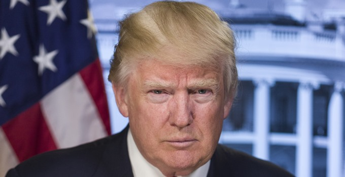I'm still glad that Trump is the President.