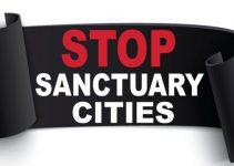 Sanctuary Cities Walking Back