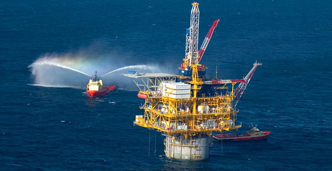 Massive Oil Discovery in Alaska & OPEN THREAD
