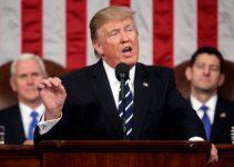 President Trump's Joint Session Speech