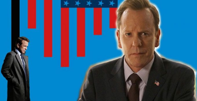 An Open Letter from Actor Kiefer Sutherland: 'Dear Hollywood, This is My Apology'