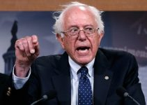 Bernie Sanders Wants a Religious Test for Office