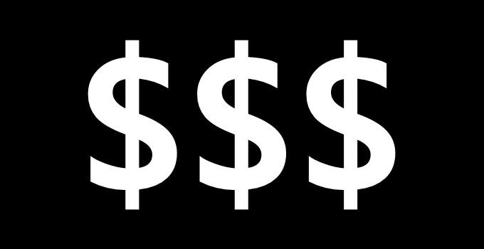 Paris Climate Accord: Follow the Money
