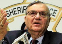 Sheriff Joe Pardoned (OPEN THREAD)