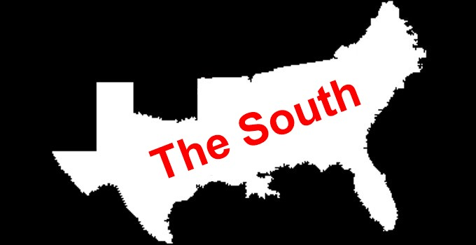 """About That So-Called """"Southern Heritage"""""""
