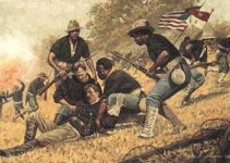 Buffalo Soldiers: Will Liberals Attack The Statues to Famous Black Soldiers Who Killed Indians?