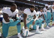 Sorry, NFL, You DON'T Have an Unassailable 'Right' to Protest the National Anthem