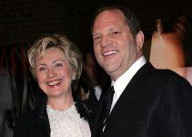 NBC Ignored Weinstein Story? OPEN THREAD